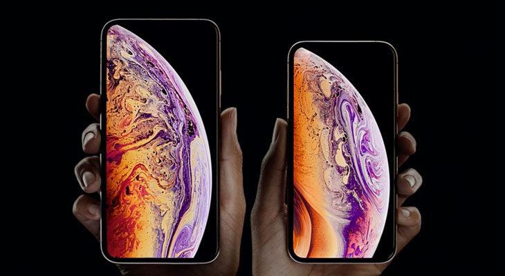 Estos son los tamaños y colores del nuevo iPhone Xs