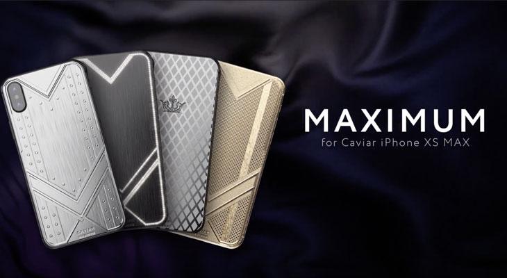 El iPhone Xs Max les parece muy barato a los ricos y se inventan esto…