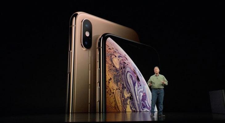 Así es la cámara del iPhone Xs y el iPhone Xs Max