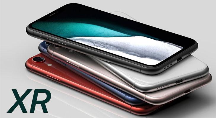 Apple mete la pata y filtra los colores y capacidades de los nuevos iPhone