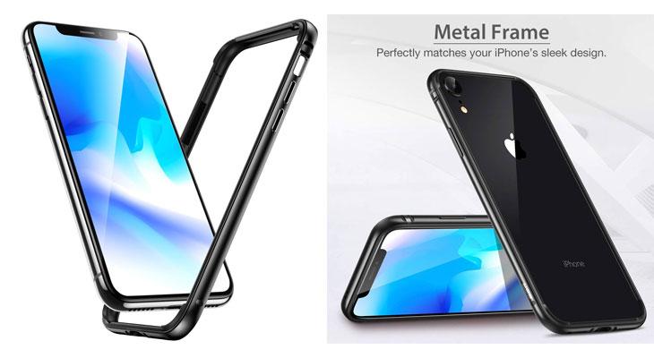 Bumper-de-aluminio-para-iPhone-Xr