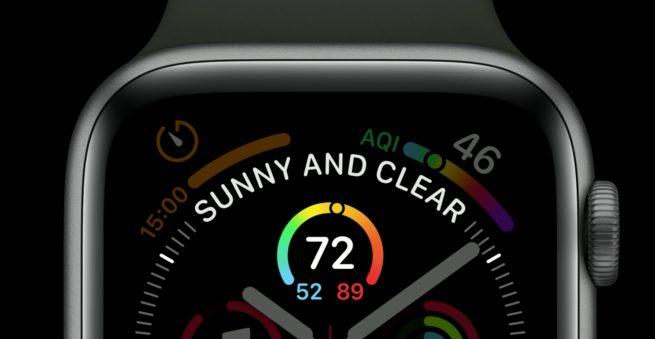 Este fin de semana tu Apple Watch Series 4 se puede quedar tonto