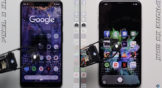 El iPhone Xs Max humilla al Google Pixel 3 XL en este test de velocidad [Vídeo]