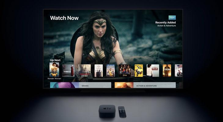 """Apple lanzará su """"Netflix"""" particular en 2019 en 100 países"""