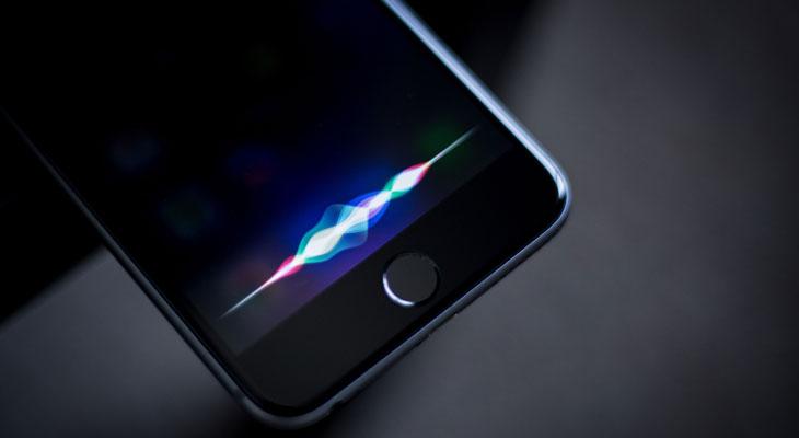 Siri podrá reconocer tu voz para desbloquear el iPhone o realizar otras acciones