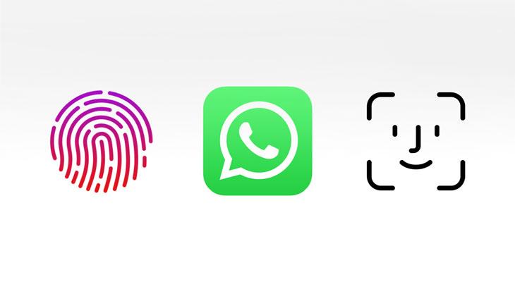 WhatsApp prepara grandes novedades; modo oscuro, Face/Touch ID y más…