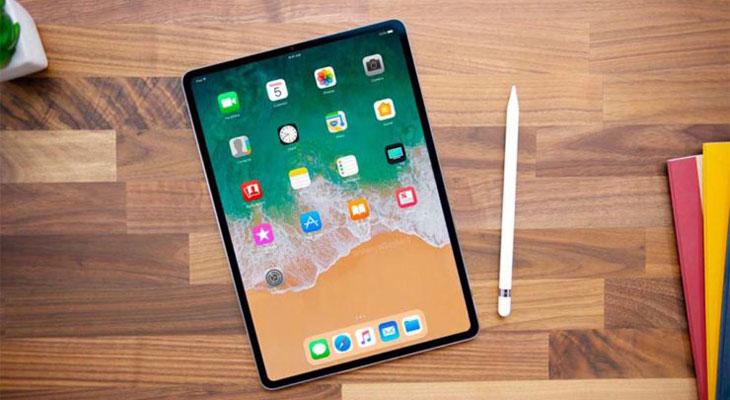 Filtraciones del iPad Pro, más finos y pequeños, pero con la misma pantalla