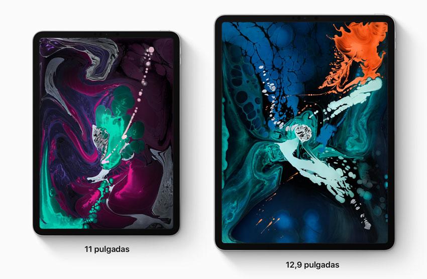 iPad-Pro-modelos