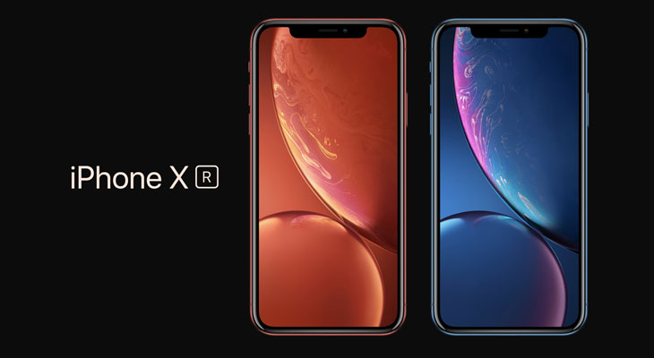 El iPhone Xr vende más que el iPhone 8 y 8 Plus durante su primer fin de semana