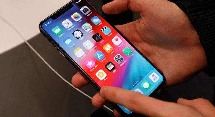 El primer problema de los iPhone Xs y Xs Max [Vídeo]