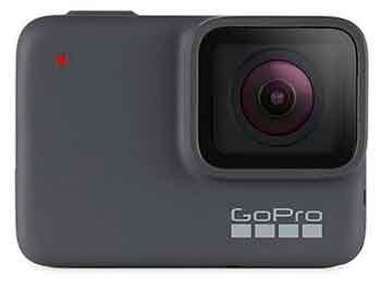Videocámara Sport – GoPro Hero7 Silver