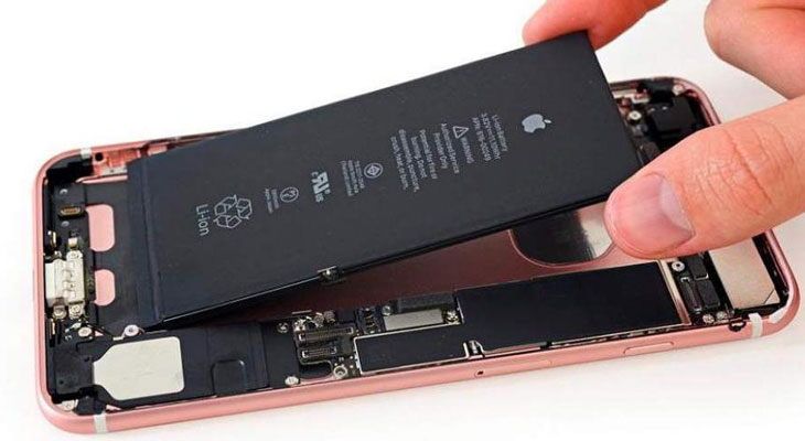 Cambia la batería de tu iPhone antes de que sea tarde…
