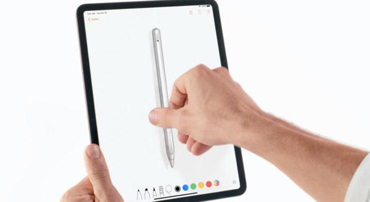 4 cosas que debes saber sobre el nuevo Apple Pencil