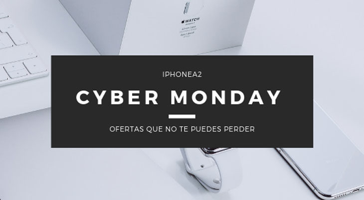 Ofertas que no te puedes perder de este Cyber Monday