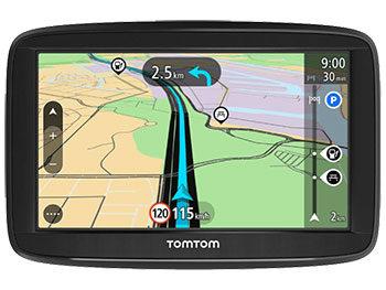 GPS TomTom – Europa