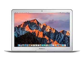 MacBook Air 13″ – Intel Core i5 – 8GB RAM – 128GB SSD