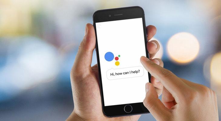 Cómo usar el asistente de Google con Siri