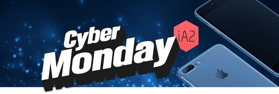 El Cyber Monday ha llegado, y éstas son las mejores ofertas de este año
