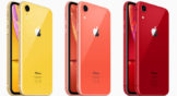 Kuo Predice un descenso de ventas del 30% en el iPhone Xr