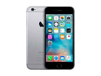 iPhone 6s – 32GB (Gris espacial)