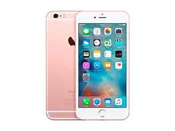 iPhone 6s Plus – 32GB (Oro Rosa)