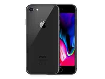 iPhone 8 – 64GB – Gris Espacial