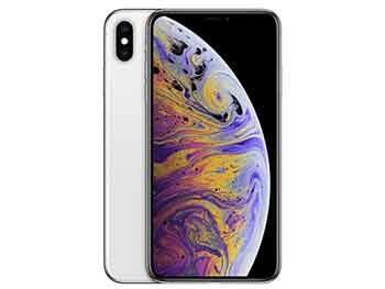 iPhone XS Max – 64GB – Plata