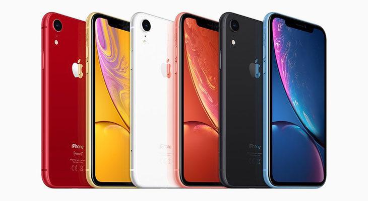 Apple bajará los precios del iPhone XR y volverá a fabricar el iPhone X, en Japón…