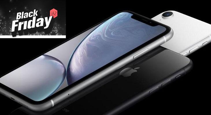 iPhone XR con un 19% de descuento, corre que se acaban