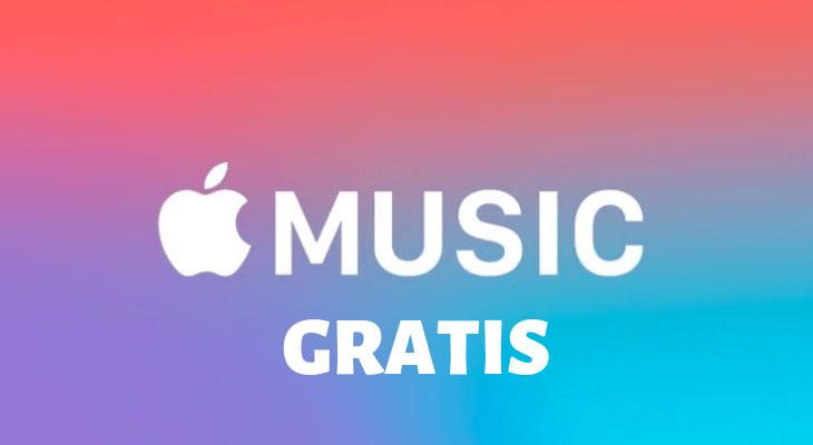 Apple Music vuelve a ser gratis los primeros 3 meses en España