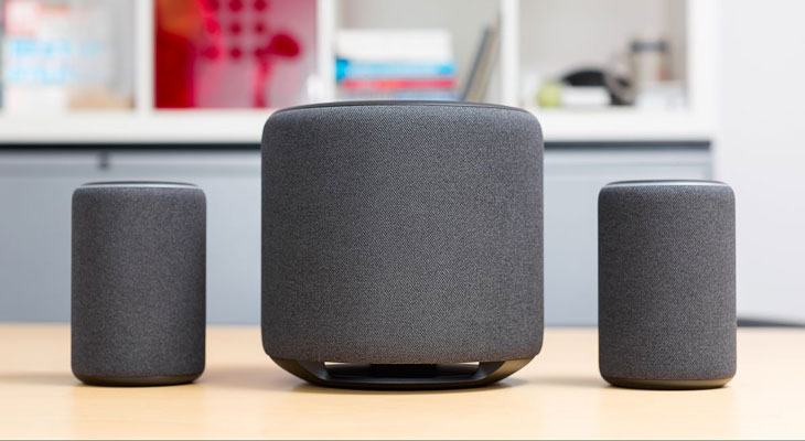 Echo Sub, el Subwoofer de Amazon a prueba [Review]