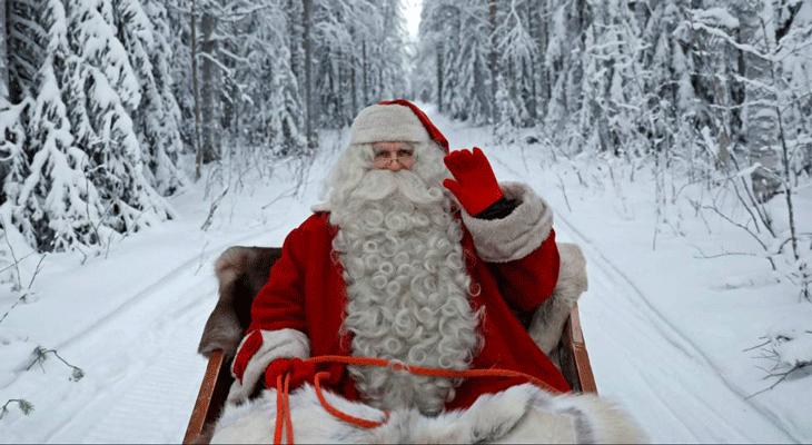 Tus hijos recibirán una llamada de Papá Noel con Xmas