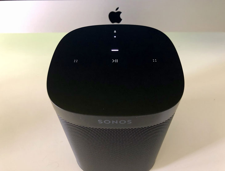 Sonos-Apple-iphone