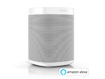 Sonos One (Blanco),altavoz inteligente