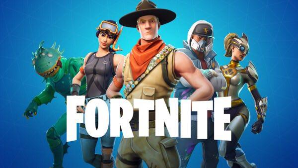 Fortnite para iOS ya es compatible con controladores de juegos