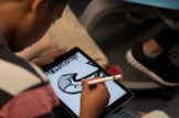 Apple regala 5 libros interactivos sobre creatividad en el iPad
