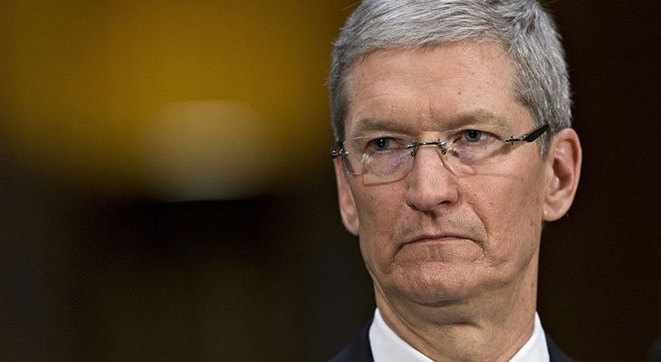 Apple lo admite: Las ventas de los iPhone han bajado y sus beneficios se resentirán