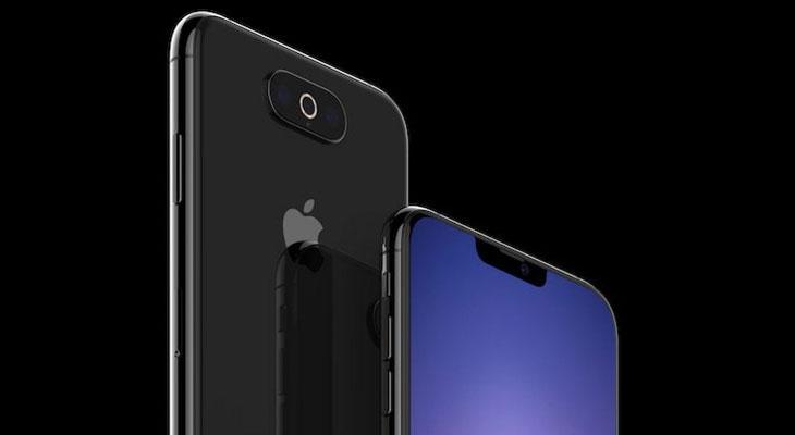 iPhone 11: Así sería su triple cámara