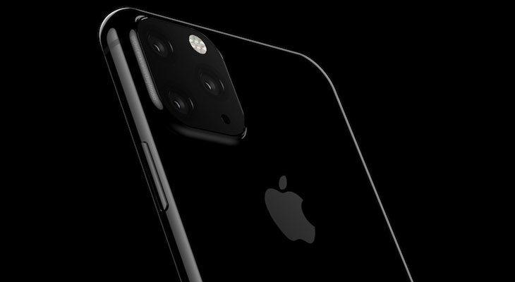Así podría ser el iPhone de 2019 con 3 cámaras [Vídeo]