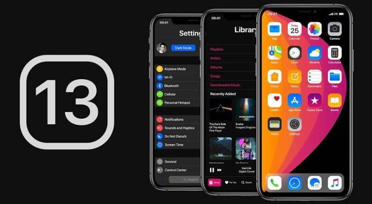 iOS 13 podría ser compatible con menos dispositivos de los que te imaginas