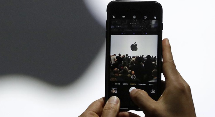 Nuevos vídeo tutoriales de Apple para aprovechar al máximo la cámara del iPhone