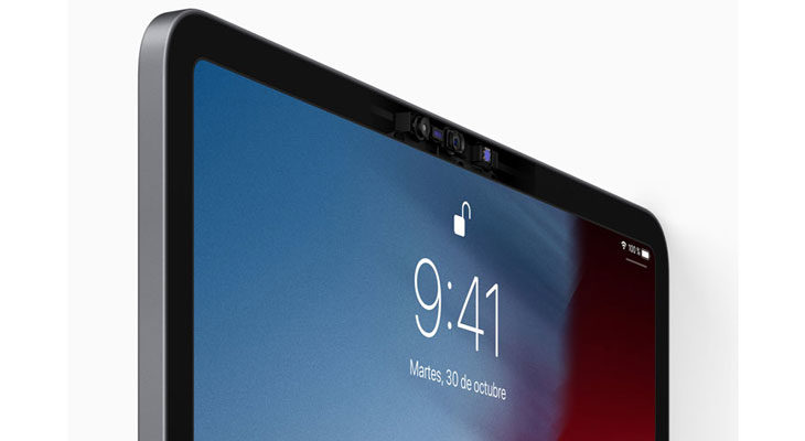 Cómo solucionar la pantalla negra o bloqueada del iPad Pro