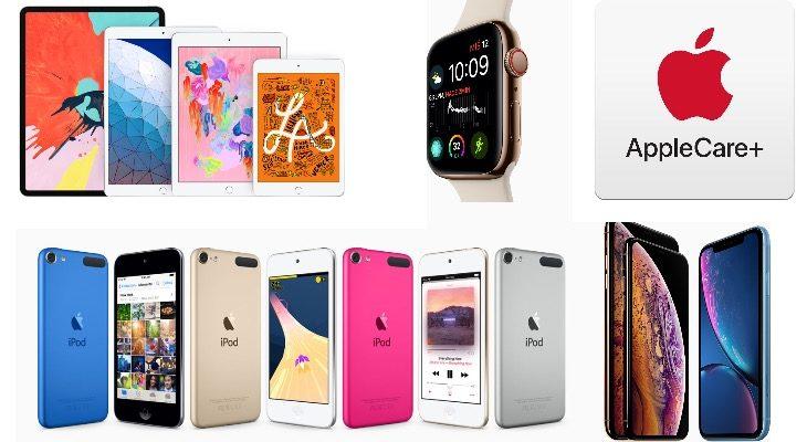 Qué es AppleCare+ y qué ventajas ofrece