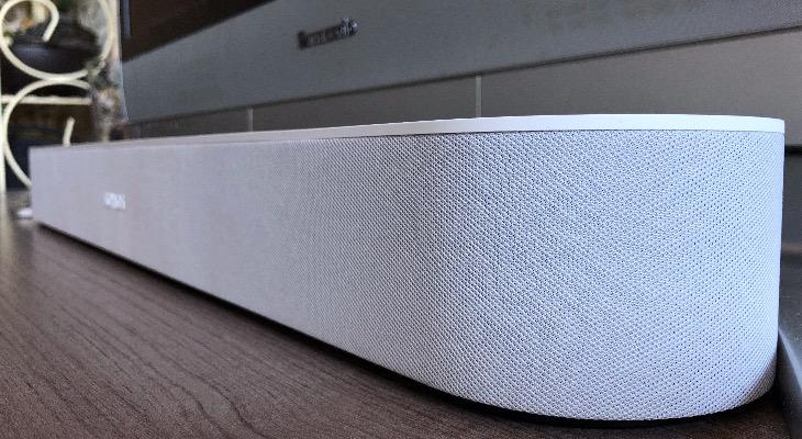 Sonos Beam diseño