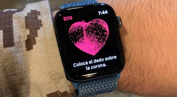 Ya puedes hacerte electrocardiogramas con el Apple Watch, te contamos cómo
