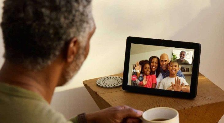 Alexa ya es compatible con Skype