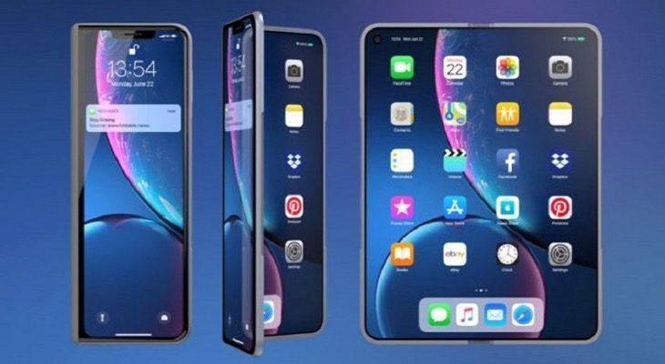 El iPhone Plegable sería más resistente gracias a estos mecanismos