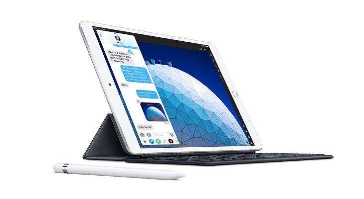 Apple lanza un nuevo iPad Air y un iPad Mini compatible con Apple Pencil