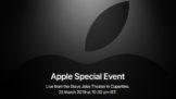 Todo lo que Apple ha presentado en el evento de hoy