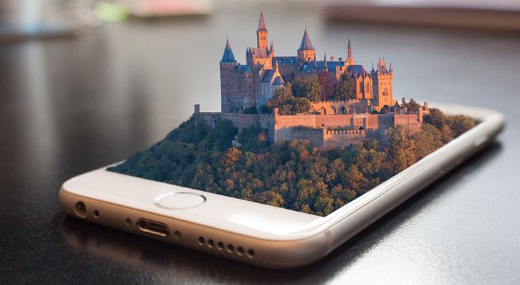 Consejos para mantener nuestros dispositivos iOS seguros